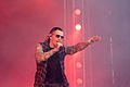 20140615-145-Nova Rock 2014-Avenged Sevenfold-M Shadows.JPG