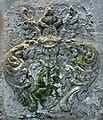20140701100DR Höckendorf (Klingenberg) Kirche Wappen.jpg