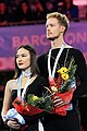 2014 Grand Prix of Figure Skating Final Madison Chock Evan Bates - 02.jpg