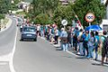 2014 Human Chain for Basque Country's Right to Decide 00.jpg