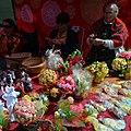 2014 Jahrmarkt in Sanok.JPG