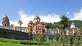 2014 Nowy Aton, Monaster Nowy Athos (01).jpg