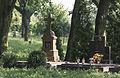 2014 Tarnobrzeg, ul. S. Orła, cmentarz 15.JPG