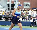 2014 US Open (Tennis) - Tournament - Svetlana Kuznetsova (15078815105).jpg