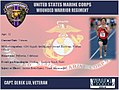 2014 Warrior Games Marine Team Athlete Profile 140926-M-DE387-014.jpg