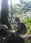 2015.9.10. 해병대 1사단-분대급 전장 리더십훈련 10th Sep. 2015. ROK 1st Marine Division - squad war leadership trainning (21572288666).jpg
