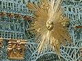 2015.Gitterpavillon verziert mit vergoldeten Sonnen und Instrumenten(1775)-Sanssouci-Steffen Heilfort.JPG