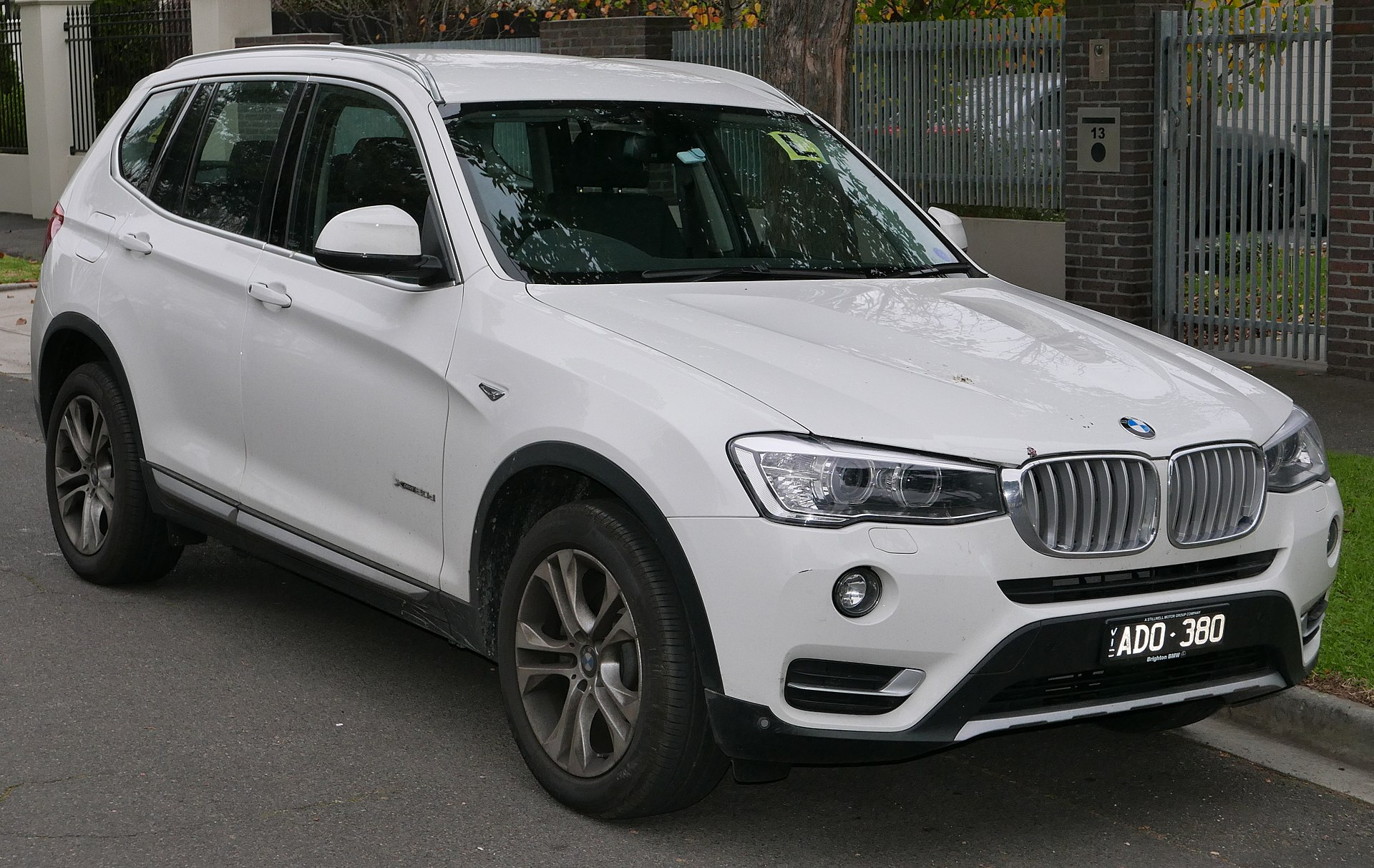 When Will The 2002 Bmw X3 Be Released Upcomingcarshq Com
