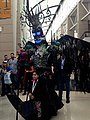 2015 C2E2 Cosplay - Book of Life (17386320211).jpg