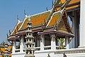 2016 Bangkok, Dystrykt Phra Nakhon, Wat Suthat (26).jpg