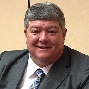 David Bailiff - Bailiff at 2017 C-USA Media Days