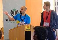 201705 Hackathon in Vienna 37.jpg