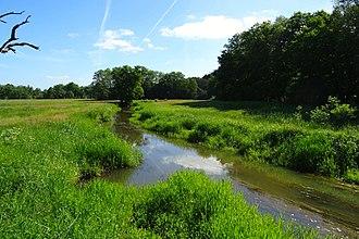 Drenthe - Nationaal beek- en esdorpenlandschap Drentsche Aa national park