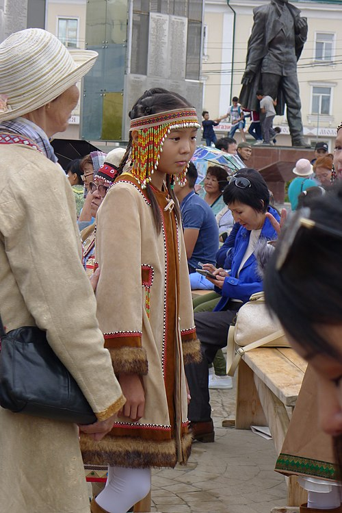 2017 08 09 Day of the World's Indigenous Peoples in Yakutsk (19).jpg