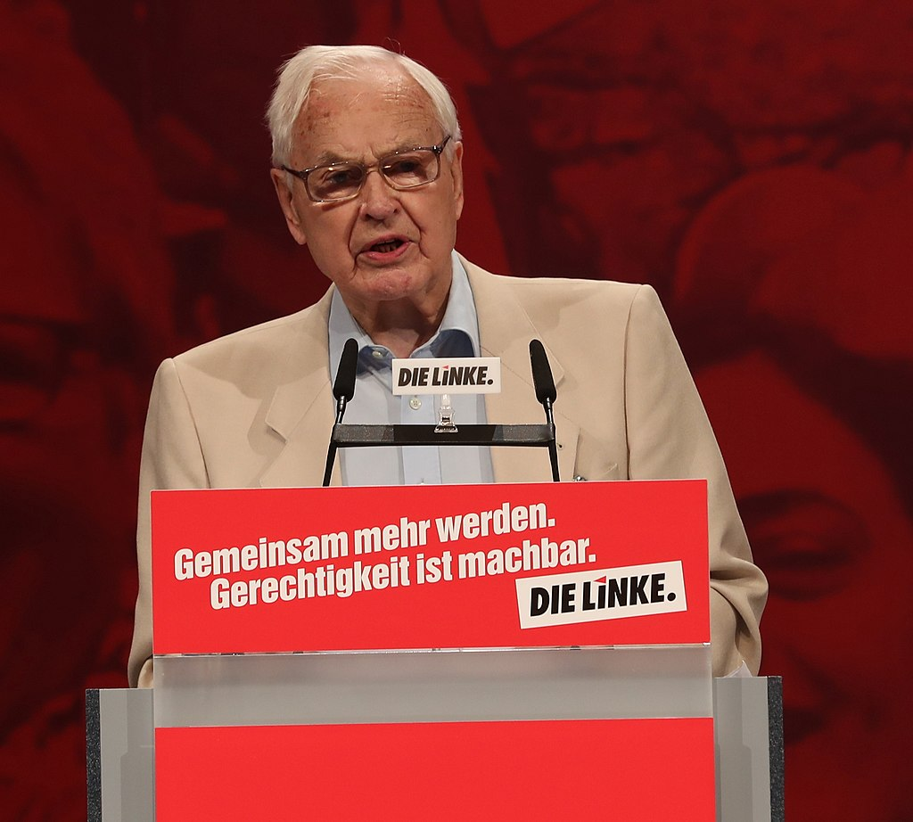 2018-06-09 Bundesparteitag Die Linke 2018 in Leipzig by Sandro Halank–002.jpg