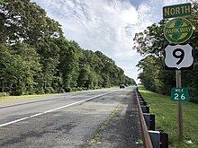 Garden State Parkway - Wikipedia