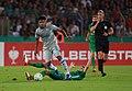 2018-08-17 1. FC Schweinfurt 05 vs. FC Schalke 04 (DFB-Pokal) by Sandro Halank–293.jpg