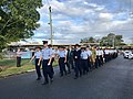 2018 ANZAC Day Graceville, Queensland march and service, 06.jpg
