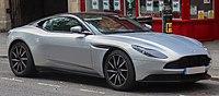 Aston Martin Db11 Wikipedia