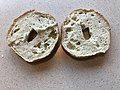 2019-10-12 15 30 03 A Thomas Plain Bagel in the Dulles section of Sterling, Loudoun County, Virginia.jpg