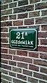 21A GGZdeWikk centrum voor Psychotrauma sign, Assen (2019) 02.jpg