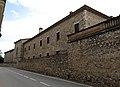 235 Castell palau de Peralada, façana nord.JPG