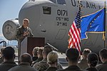 249th Airlift Squadron Welcomes New Commander (28479044377).jpg