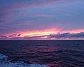 27 Sunset after Kristiansund (5668859637).jpg