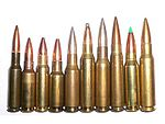 Carabine Cat B M Ltc Armalite M Calibre  R
