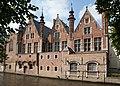 29236 Gebouwencomplex, voormalig Landhuis van het Brugse Vrije Brugge 2.jpg