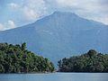 2 Islands on Nam Ngum Lake.JPG