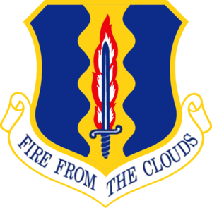 33rd Fighter Wing - Image: 33d Fighter Wing