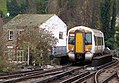 375 number 815 and 375807 Victoria to Dover Priory 1S30 (23080265254).jpg