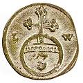 3 Pfenning 1673 Johann Friedrich (rev)-1115.jpg