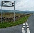 3 miles to Crosshills - panoramio.jpg