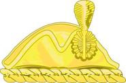 3rd Infantry Regiment DUI