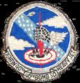 40th Bombardment Squadron - SAC - B-36 - Emblem.png