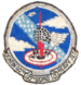 40th Bombardment Squadron - SAC - B-36 - Emblem.png