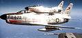 432d Fighter-Interceptor Squadron North American F-86D-40-NA Sabres.jpg