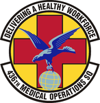 436 Medical Operations Sq emblem.png