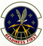 442 Communications Sq emblem.png