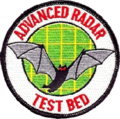 452d Flight Test Squadron Advanced Radar Test Bed.png