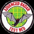 452d Flight Test Squadron Advanced Radar Test Bed.png