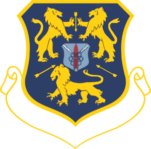486th Air Expeditionary Wing - Image: 486th Air Expeditionary Wing