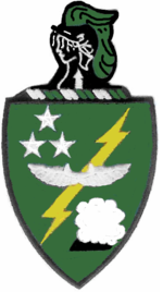 49th Fighter-Interceptor Squadron - Emblem