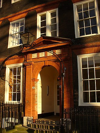 King's Bench Walk, London - 4 King's Bench Walk
