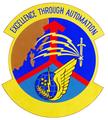 6002 Computer Service Sq emblem.png