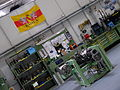 60 Jahre Unimog - Wörth 2011 313 Entwicklungswerkstatt (5797182641).jpg