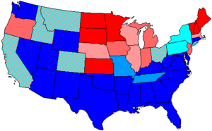 United States House of Representatives elections, 1940 - Image: 77 us house membership