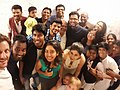 8th urbzday surprise party at urbz Mumbai office (25756639554).jpg